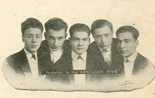 The Kentucky Five